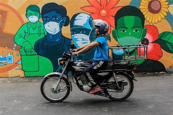 COVID-19 tại ASEAN hết 16/4: Trên 63.700 ca tử vong; Philippines và Campuchia diễn biến nghiêm trọng
