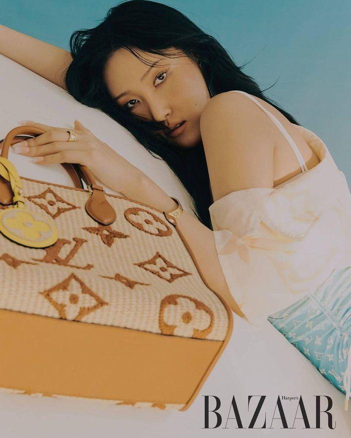 Hwasa (MAMAMOO) - cô gái toàn năng và rất khác biệt với các nữ idol của K-Pop hiện tại