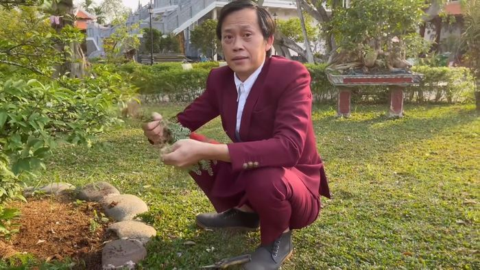 Không phải ai khác, nghệ sĩ Hoài Linh mới là 'ông trùm' mạng xã hội của V-Biz!