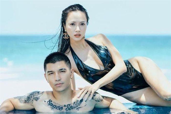 Vũ Ngọc Anh: Từ Người đẹp Áo dài Hoa hậu Việt Nam 2012 đến mỹ nhân 'bốc lửa' nhất showbiz