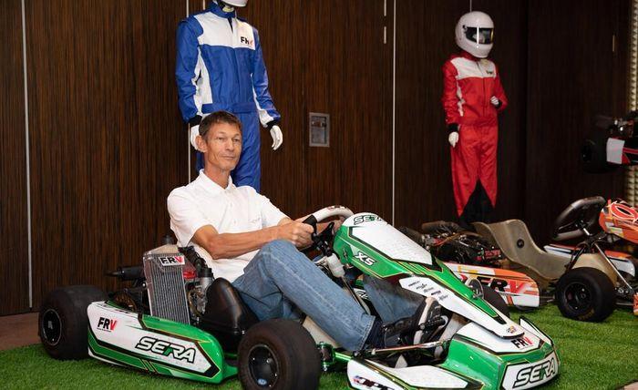 Giải đua xe Go-kart Southern Open Championship 2021 khởi động, phù hợp với nhiều đối tượng người chơi