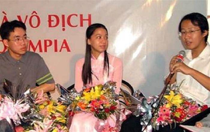 Nữ quán quân Olympia mùa đầu tiên: Thành tích học tập xuất sắc và cuộc sống kín tiếng nơi xứ người