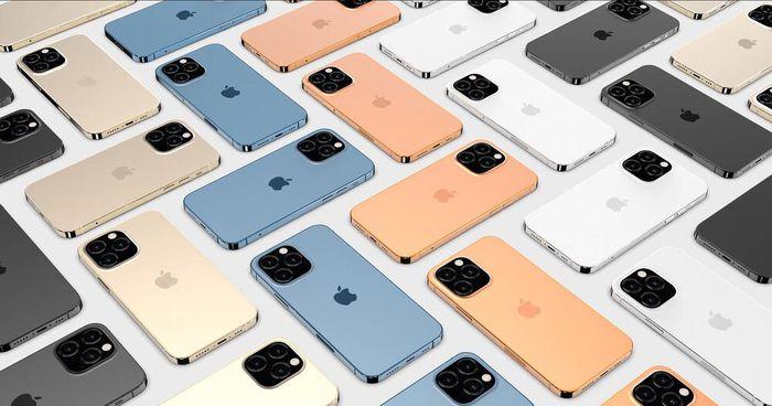 Tin vui bất ngờ cho những ai đang đợi mua iPhone 13
