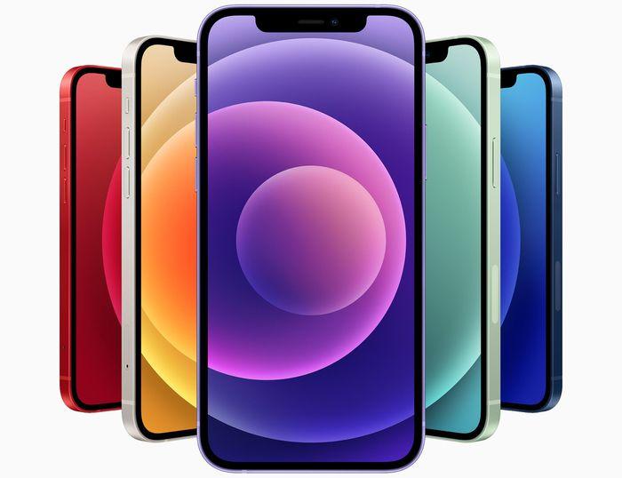 Apple sử dụng chiến lược ra mắt sản phẩm giống của Samsung, Oppo