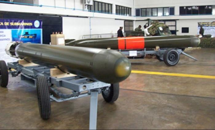 Tàu ngầm KRI Nanggala-402 Indonesia vừa mất tích có vũ khí gì đặc biệt?