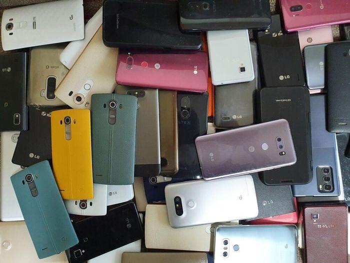 'Fan cuồng' hứa dùng smartphone LG mãi mãi dù mảng di động LG đóng cửa