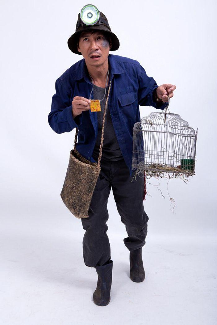 Lý Hải cameo trong phần 4 và 5 'Lật mặt': Vai nhỏ mà có võ