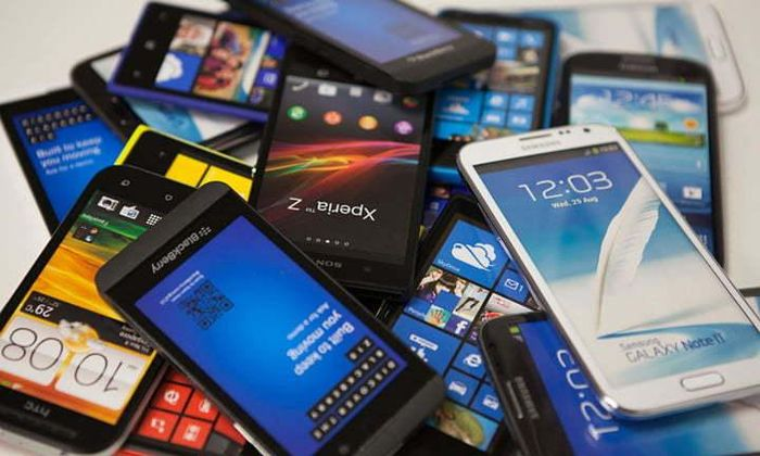 Doanh thu smartphone toàn cầu dự báo tăng mạnh trong năm 2021