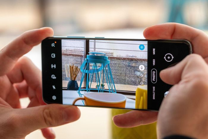 Samsung Galaxy S20 FE 4G ra mắt chính thức với Snapdragon 865