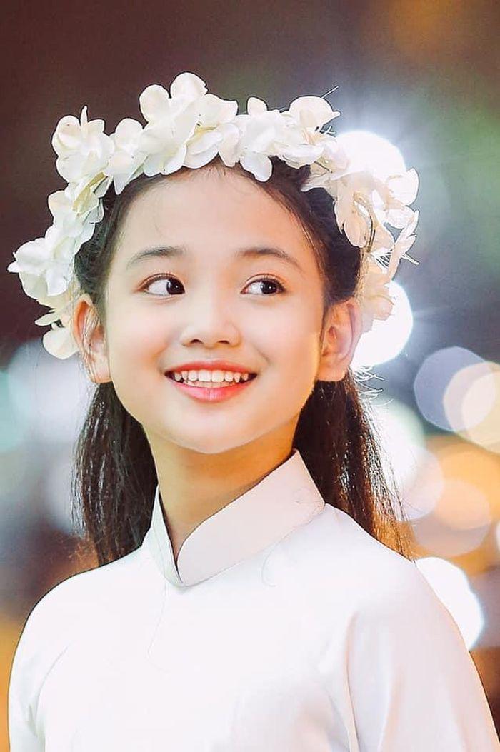 Diễn viên nhí Hà Anh lấy nước mắt khán giả sau những tập đầu tiên của  'Hương vị tình thân' - Báo Tiền Phong