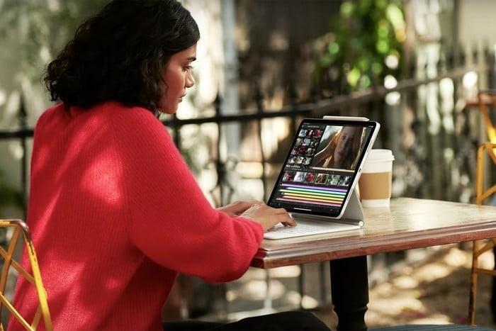 MacBook trong tương lai sẽ có công nghệ tuyệt vời này từ iPad Pro