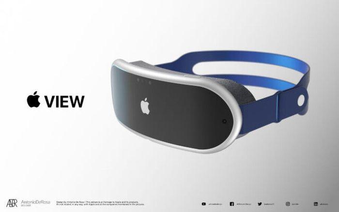 Sản phẩm thay thế iPhone của Apple sẽ ra mắt trong năm sau