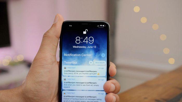 Loạt tính năng thú vị có thể xuất hiện trên iOS 15