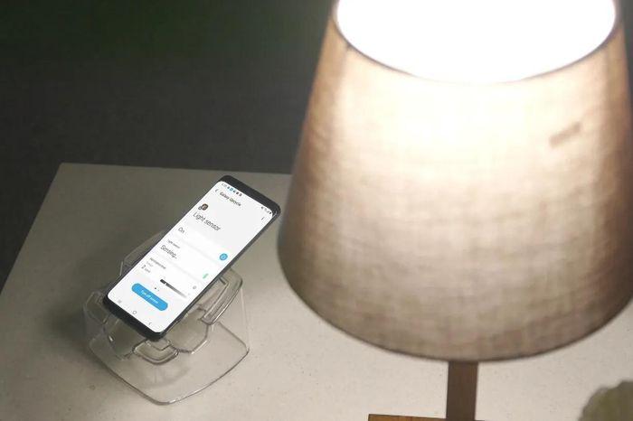 Samsung giúp người dùng biến smartphone cũ thành thiết bị thông minh