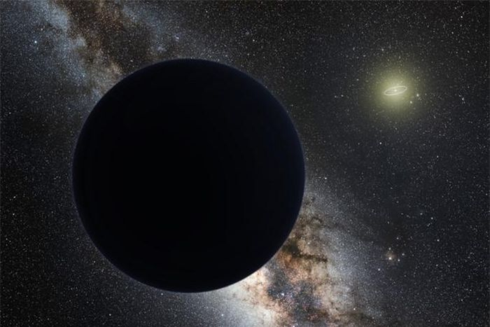 Tìm ra 'hành tinh thứ 9' đáng sợ, đang gây rối ở rìa Hệ Mặt Trời