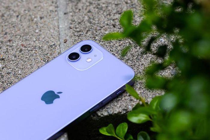 IPhone 12 tím sẽ ra mắt vào tháng 5
