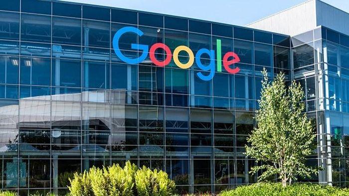 Một người Argentina đã mua tên miền của Google chỉ với giá 2 Bảng Anh