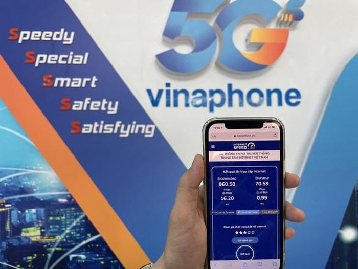 Người dùng iPhone 12 có thể sử dụng 5G tại Việt Nam