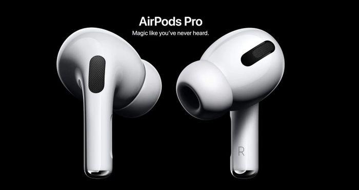 Apple giảm sản lượng AirPods vì doanh số bán hàng sụt giảm