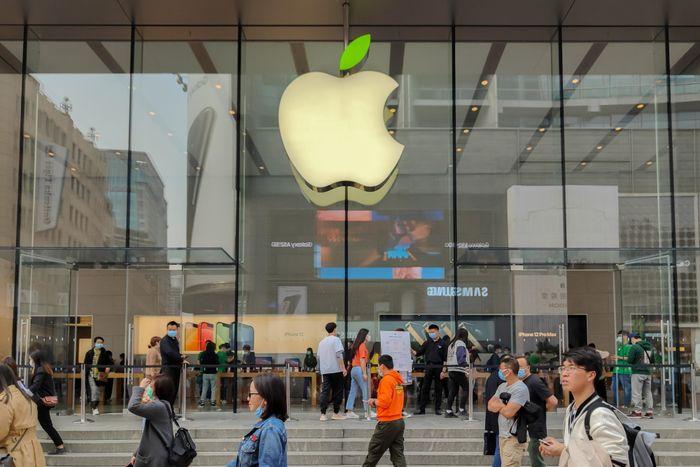 Doanh thu Apple Q2/2021: cao kỷ lục, kiếm 1 tỷ USD mỗi ngày