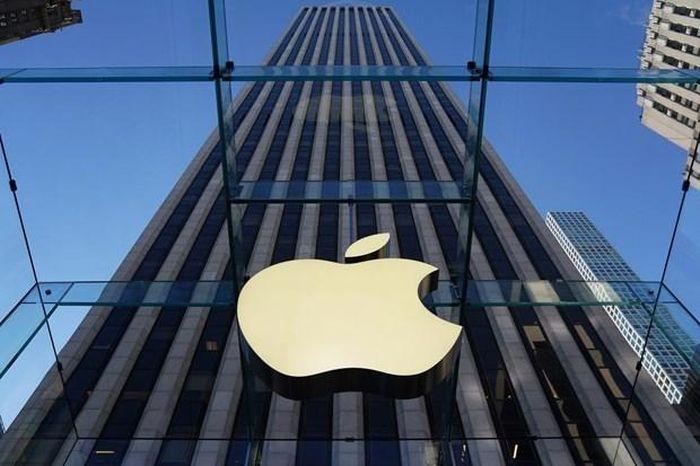 Xu hướng làm việc từ xa tiếp tục thúc đẩy doanh thu của Apple