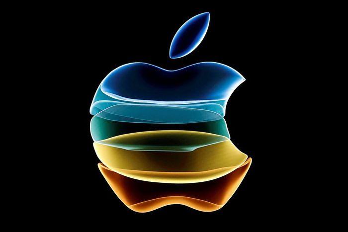 Doanh thu của Apple đạt 89,8 tỷ USD trong quý I