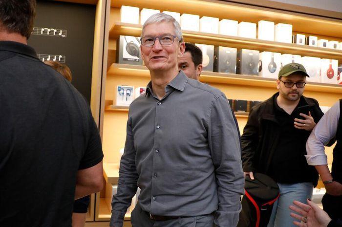 IPad và Mac có thể sẽ khan hàng trong thời gian tới