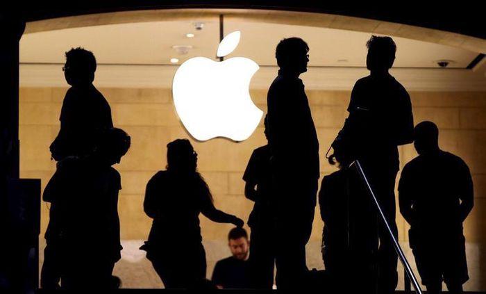 Apple đạt doanh thu gần 1 tỷ USD/ngày