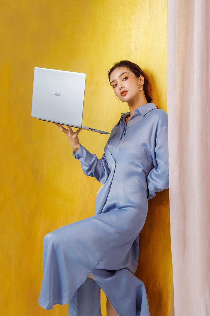 Acer Aspire 5 và Swift 3: lựa chọn cho tín đồ thời thượng 'Thin and Light' giá hấp dẫn