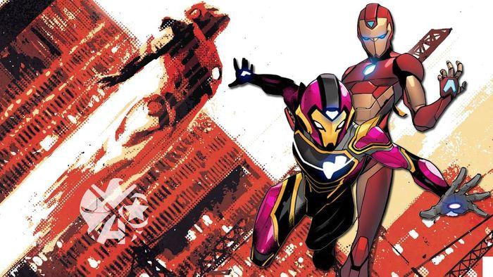 Iron Man thứ 2 của MCU đã có biên kịch chính