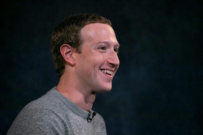 Facebook có doanh thu quý 1 tăng 48%
