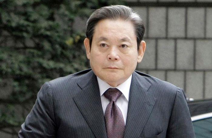 Ai thừa kế tài sản quan trọng của cố Chủ tịch Samsung Lee Kun Hee?