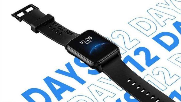 Realme Watch 2 ra mắt giá chỉ hơn 1 triệu đồng