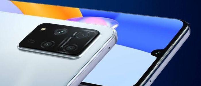 Honor Play 5 sẽ trình làng với màn hình OLED 6,53 inch