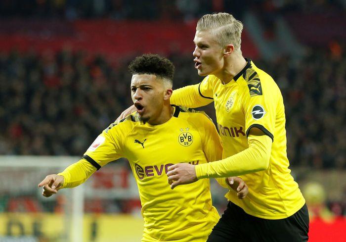 M.U và Liverpool cùng nhận tin vui trước giờ đụng độ