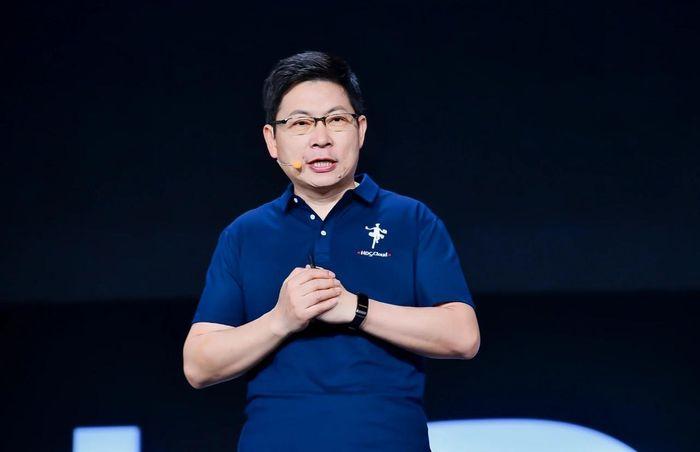 Huawei sản phẩm đột phá mới tăng tốc cho đám mây và doanh nghiệp