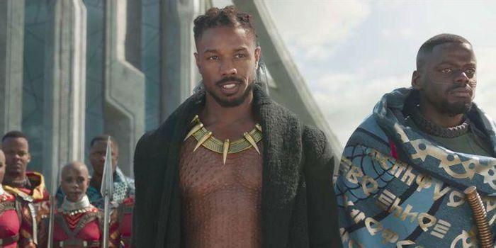 Michael B. Jordan gần như không thể trở lại cho Black Panther 2