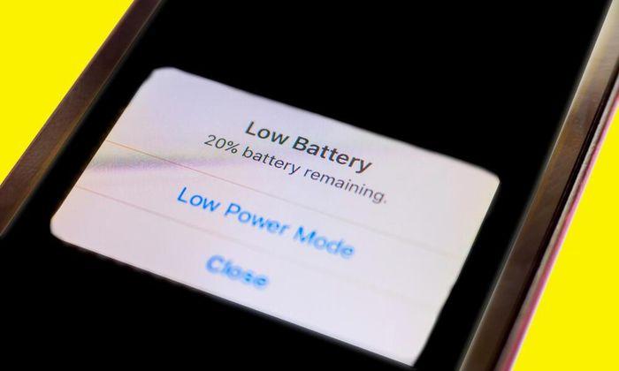 Sai lầm tồi tệ nhất nhiều người mắc phải khi sạc pin điện thoại