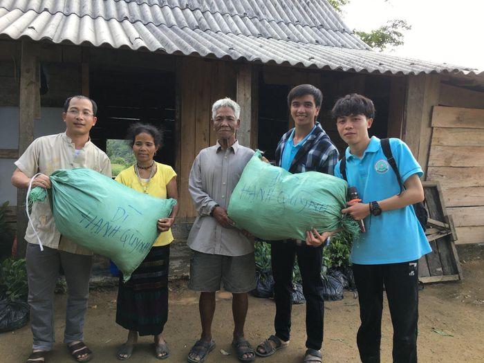 Đề nghị truy tặng Huân chương Dũng cảm cho sinh viên Nguyễn Văn Nhã - Báo Sài Gòn Giải Phóng