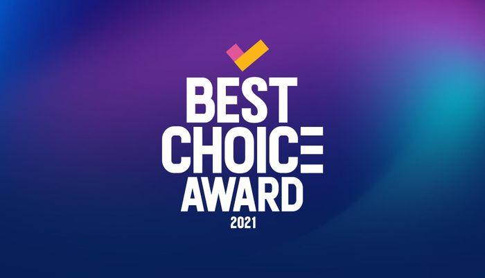 Best Choice Award 2021 chính thức khởi động