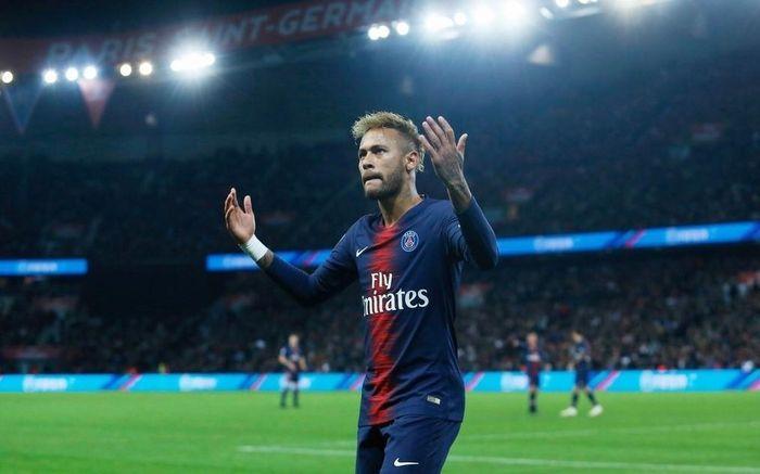 Neymar sẵn sàng 'đá đến chết' để hạ Man City