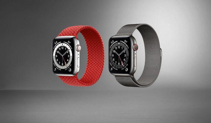 Apple Watch 8 cung cấp số đo huyết áp, lượng đường trong máu và nồng độ cồn