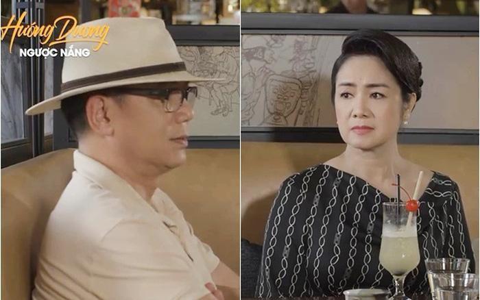 Hướng Dương Ngược Nắng: Ông Quân đuổi khéo bà Cúc vì hẹn Diễm Loan - Báo  Phụ Nữ Việt Nam
