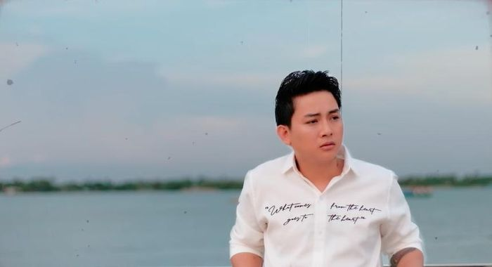 Trở lại giữa lúc vợ cũ và bạn thân hẹn hò, hit mới của Hoài Lâm lọt Top Trending YouTube