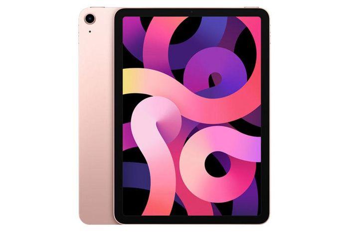 Bảng giá iPad tháng 5/2021