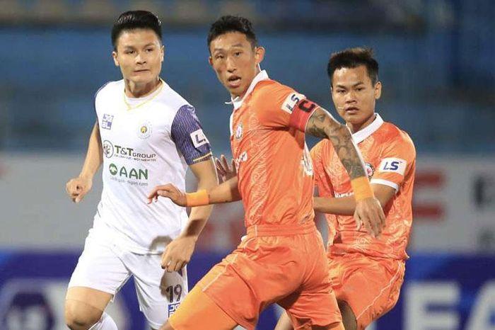 CLB Hà Nội phải làm gì để vào top 6?