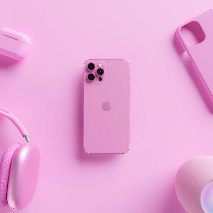 Rò rỉ iPhone 13 màu Rose Pink nữ tính khiến iFans 'đổ gục'