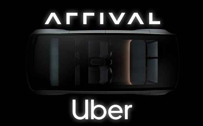 Uber, Oppo bước chân vào ngành sản xuất xe hơi