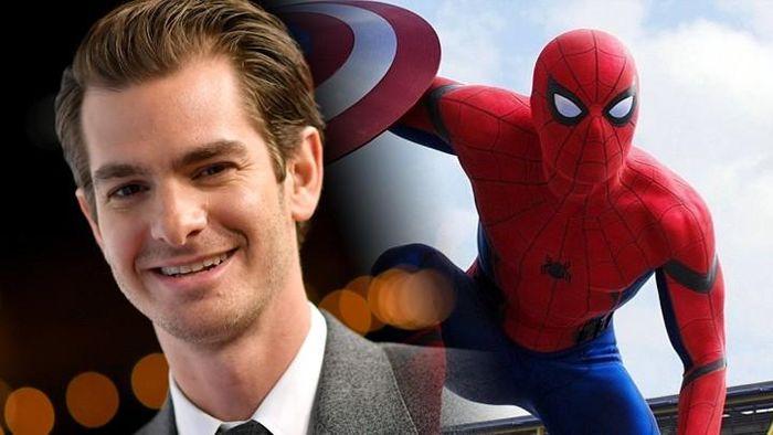 Andrew Garfield nằng nặc phủ nhận việc tham gia Spider-Man: No Way Home