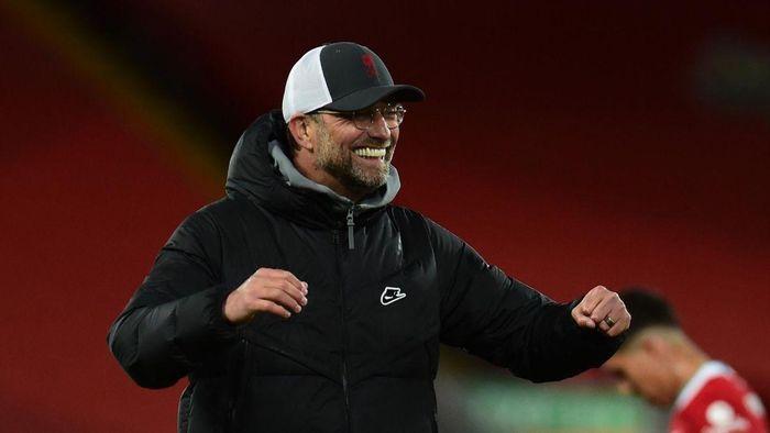 HLV Klopp nói gì về cơ hội vào top 4 của Liverpool